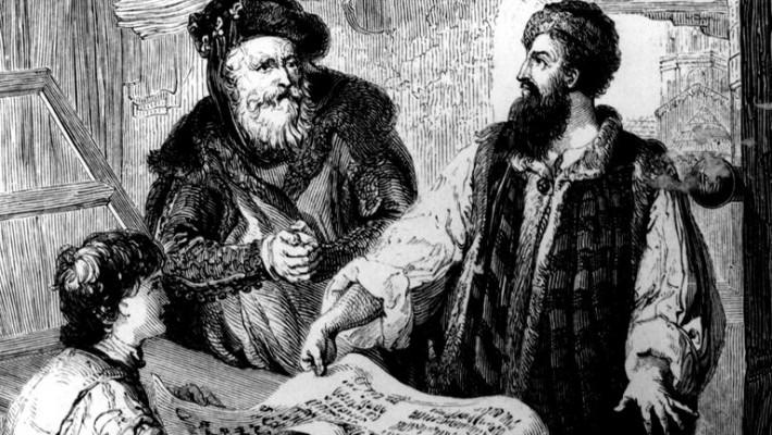 Juan Gutenberg